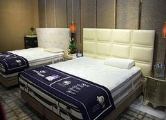 乳胶床垫都有哪些优点呢 还你安心睡眠