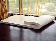 床垫种类都有哪些 大多数人只知道前两种