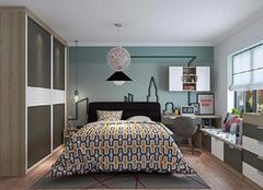 卧室家居摆放方法 提升室内居室环境