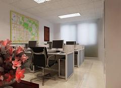 办公室装修的几个要点 看了就懂了