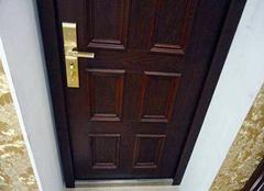 防盗门安装需要注意什么事项 安全要重视