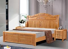 橡木床都有哪些特性呢 买前必看