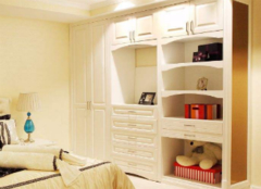 卧室衣柜的选择要考虑什么 有哪些方面呢