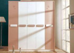 板式衣柜怎么选购才对 警惕商家的欺骗手段