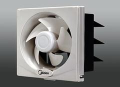 使用厨房换气扇的注意事项 保持厨房新鲜空气