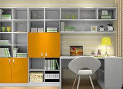 选购儿童房家具要多方面考虑 安全舒适缺一不可