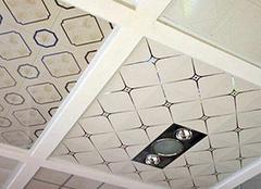 透光板吊顶的优点分析 好材料要分享