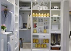 定制整体衣柜的步骤 循规蹈矩才能做出好衣柜