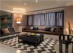 客厅顶面设计有哪些原则 这样做效果更明显
