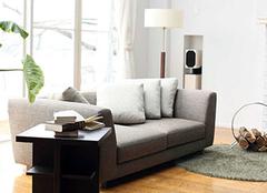 客厅沙发怎么摆放好 四种摆法随便选