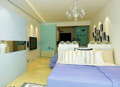 小户型客厅在装修时要注意哪些 小家居也能很温暖