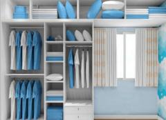 儿童衣柜的设计有哪些要点 与儿童房搭配更协调