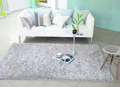 选购地毯的常见误区有哪些 为舒适要用心挑选