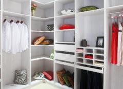 怎么辨别衣柜的质量好坏 方法分享给你