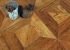复合实木地板销售技巧 解除你的选购之忧