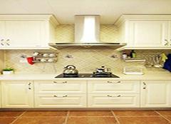 应该如何清洗油烟机 净化厨房的效果加倍