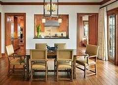 家用餐桌椅该如何清洁保养 不同问题要不同对待
