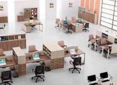 办公室家具搭配知识 办公效率提升60%