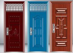 防盗门安装重点内容 安全问题不容小觑