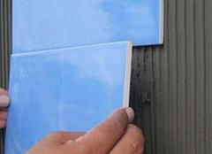 瓷砖胶使用常识有哪些 不要用错了