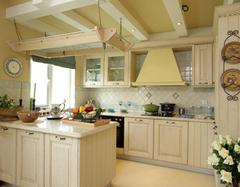 厨房清洁的难题有哪些 做好厨房清洁很重要