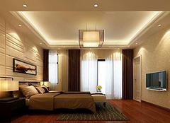 大卧室装修搭配技巧 不让房间空荡荡