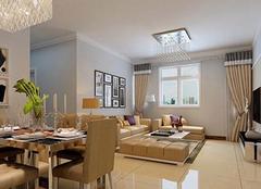 实用客厅装修的小技巧 设计搭配很重要