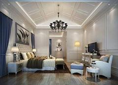 复式卧室装修原则 提升生活档次
