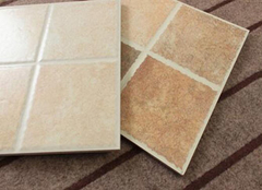 泥工铺地砖的施工原则 懂得更多才能装得更好