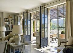 客厅阳台装修重点内容讲解 拓展室内空间好技巧