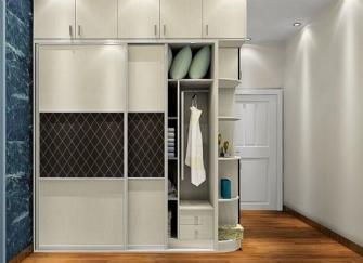 怎么选购好衣柜 让衣物也有个舒适的家