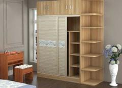 选购优质衣柜要看哪些方面 衣服也想要安全的家