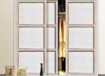 衣柜移门选购要看哪些方面 让居住者们使用更方便