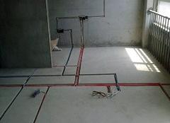 二手房电路改造技巧都有哪些 安全才是第一位的