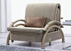 单人折叠沙发床的种类 你喜欢哪种