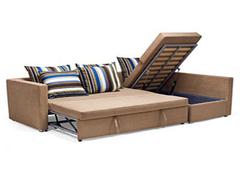 选购折叠沙发床的三个要点介绍 简单几点教会你