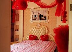 多种婚房装修风格简介 去繁就简成主流