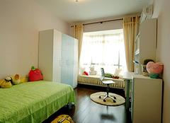 卧室装修分人群之儿童房怎么装修好(上)