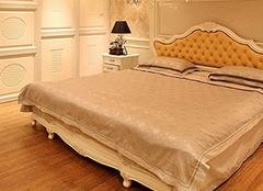 想拥有舒适的双人床吗 百分之九十的人都这么选购