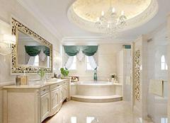 家中铺设抛光砖有哪些优缺点 拒绝再做装修小白