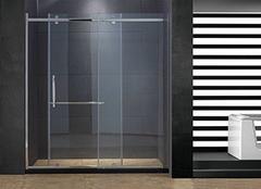 减少淋浴房玻璃自爆的小方法 看好这几点