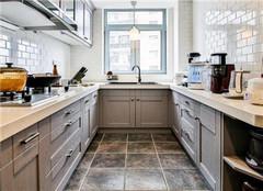 厨房装修燃气管道怎么改造 要注意哪些