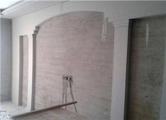 旧房装修应该怎么清理墙皮 有哪些注意事项