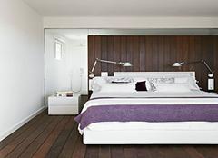 教你打造安静又环保的卧室 从这四点做起