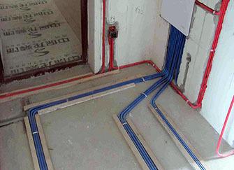 选择水电安装公司的技巧都有哪些 带你四步走