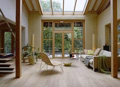 室内进行采光装修有哪些原则 装修也可以很简单