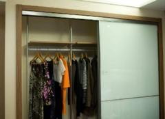 怎么选择推拉门衣柜 四字要诀值得收藏