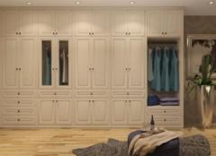 选购整体衣柜有哪些关键点 这五个方面不能忽视