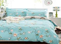床单被套多久洗一次比较好 春夏秋冬都不同