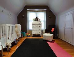 儿童房装修隐患多 这些儿童房隐患装修时一定要重点关注